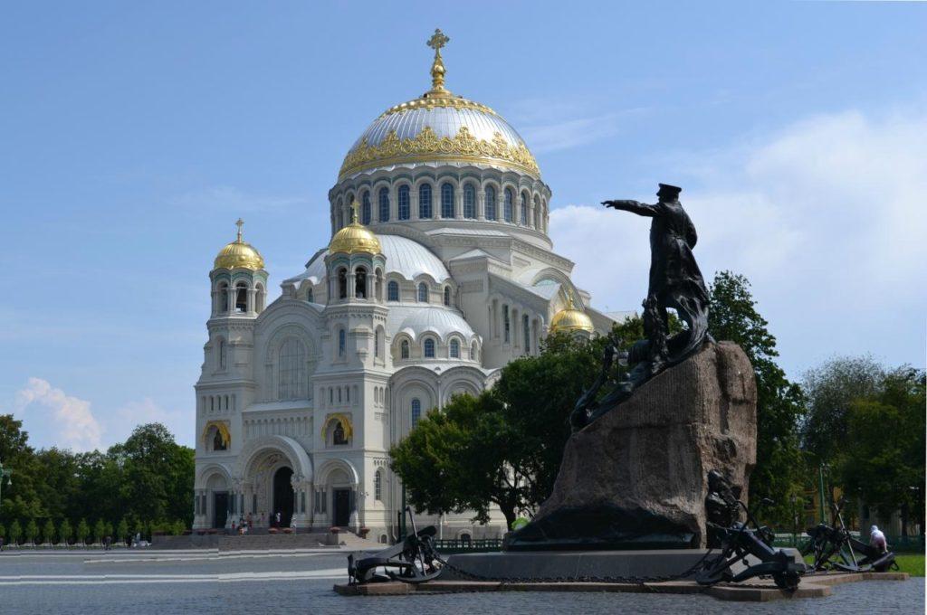 О Санкт-Петербурге