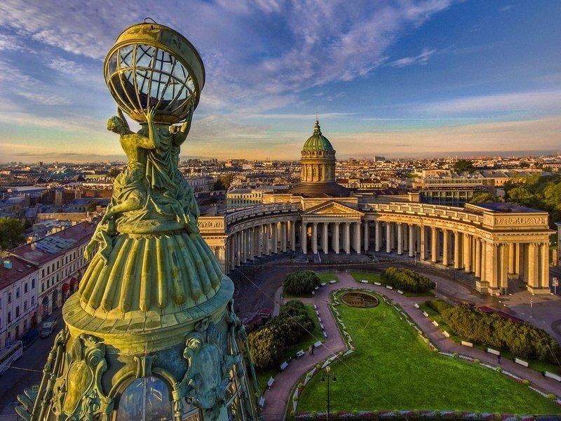 Индивидуальные экскурсии по Санкт-Петербургу, музеям и пригородам, Цены 2020