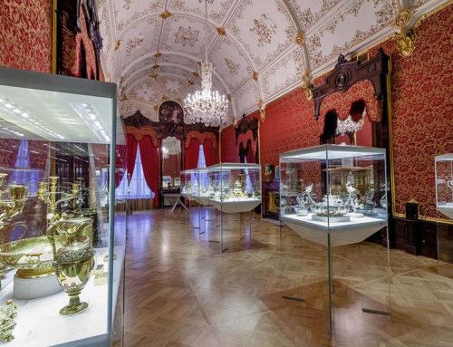 Индивидуальная экскурсия в музей Фаберже