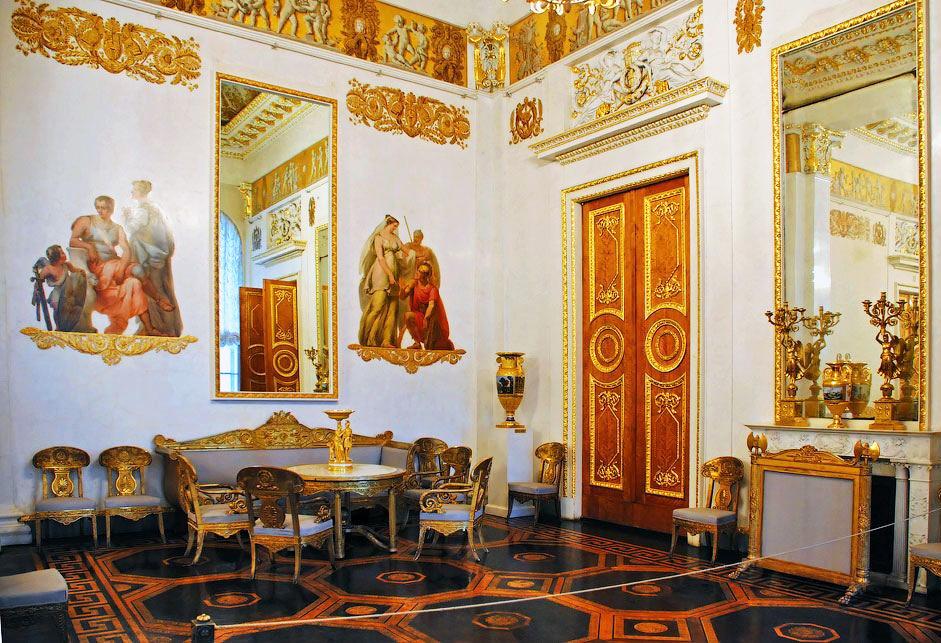 Индивидуальная экскурсия в Русский музей