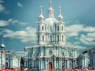 Индивидуальная экскурсия в Константиновский дворец