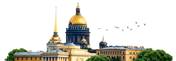 Полезное о Санкт-Петербурге